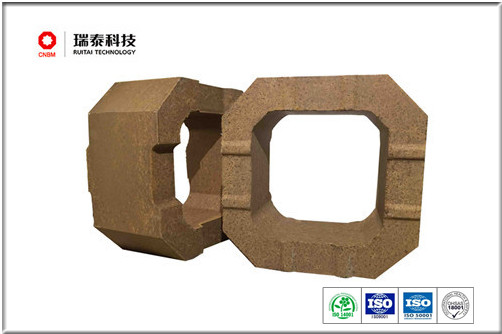 High Grade Magnesia Brick