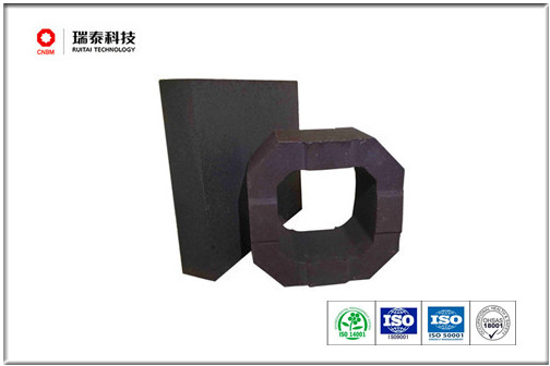 Direct Bonded Magnesia Chromite Brick